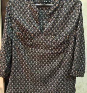 Блузка новая 46 размер