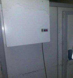 Холодильная камера б/у, 3*2м