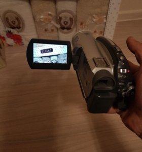 Камера D220