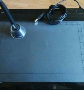 Графический планшет Genius F-610