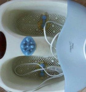 Гидромасажная ванночка для ног