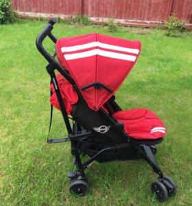 Коляска easy walker mini buggy