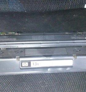 Картридж hp Laserjet Q 2613x