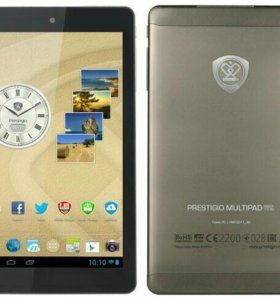 Prestigio MultiPad Rider 7.0 3G (разбит экран)