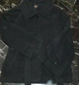 48 р. Кашемировое пальто