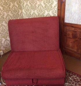 Кресло-кровать. Торг