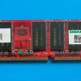 DDR1 512Mb PC-3200 (mpxc22D-38KT3R)