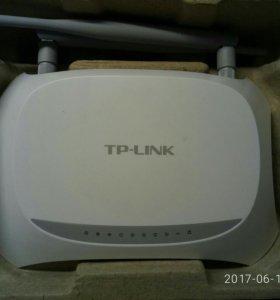 Роутер TP-Link с поддержкой 4G