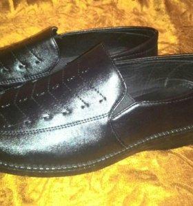 Туфли женские 42р новые