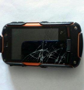 Телефон ТМ-3204R.