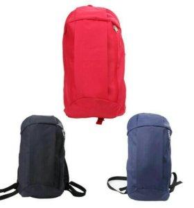 Рюкзаки новые