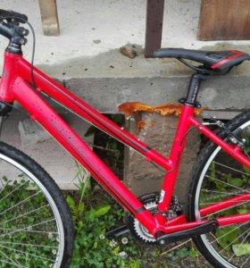 Велосипед, Новый