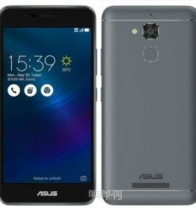 Сотовый телефон ASUS ZenFone 3 Max ZC520TL 16Gb Ti