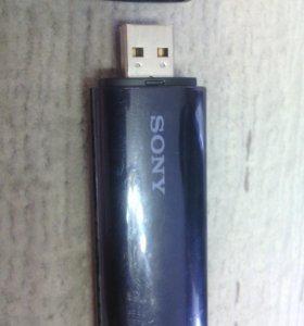 Адаптер WI-FI к телевизору Sony