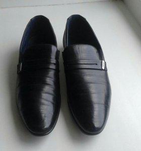 Подростковые классические туфли