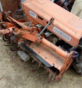Мини-трактор зен-нох