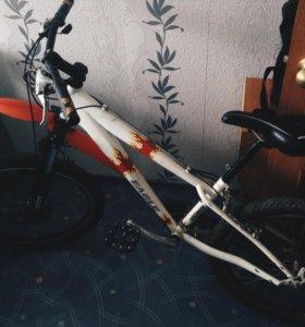 Велосипед Cross-M Eagle