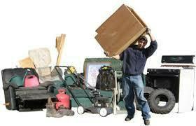 Вывоз мусора или старой мебели