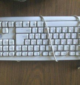 2 Клавиатуры