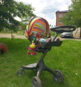 Продаю коляску Stokke V2