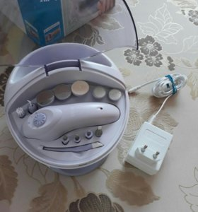 """Аппарат для маникюра и педикюра """"Vitek"""" торг"""