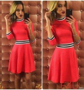 Платье новое,46 размер