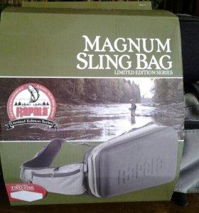 Сумка Rapala magnum slingbag