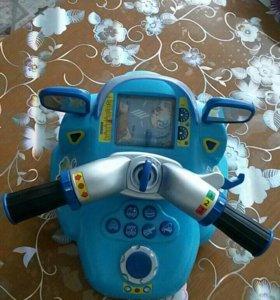 Руль-игрушка