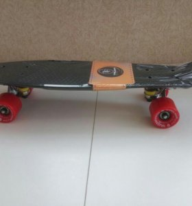 Пениборд скейт