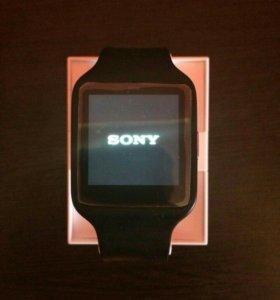 Sony smartwach