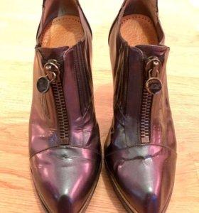 Продам ботинки Nando Muzi