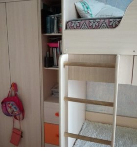 Детская комнатная мебель