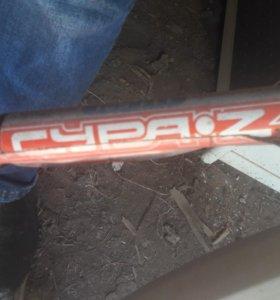 Велосипед СУРА-2