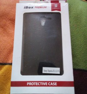 Чехол-книжка iBox Premium Sony Xperia ZL(L35)