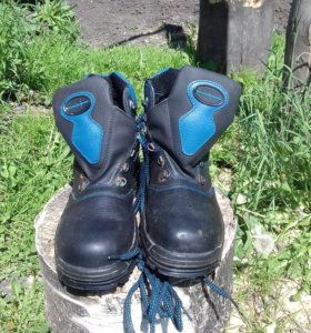 рабочии ботинки 3 пары 44 размер