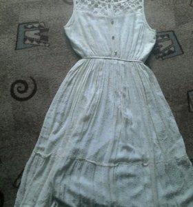 Сарафан юбка