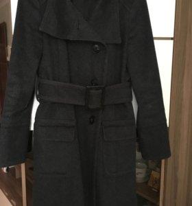 Пальто Zara р. М