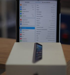 iPad mini 2 32Gb Wi-Fi+Cellular
