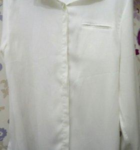 Блузка для девочки 158