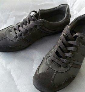 Новые кроссовки ANTA
