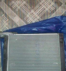 Радиатор RAV4