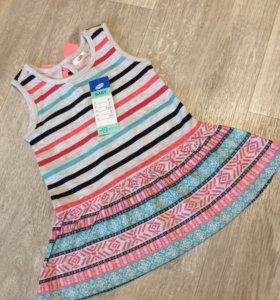 Платье 74