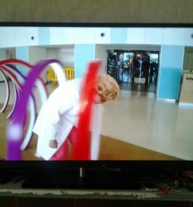 Жк телевизор 50 дюйм Toshiba 50L4353RK