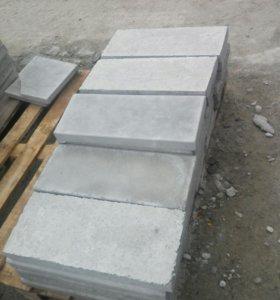 Строй материал тратуарное плитка