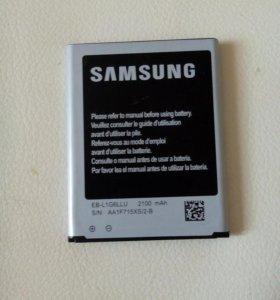 Продам аккумулятор на Samsung s3