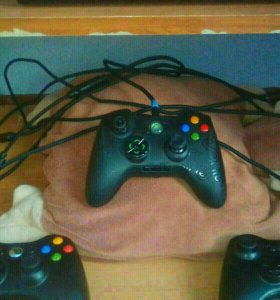 Геймпад Razer Onza Xbox 360
