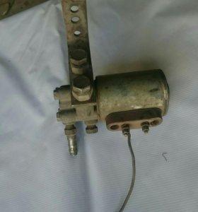 Электроклапан