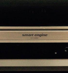 Видеомагнитофон Sony SLV SE 610