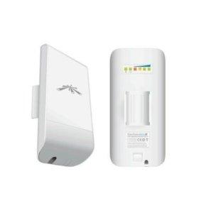 Мощная Wi-Fi точка доступа
