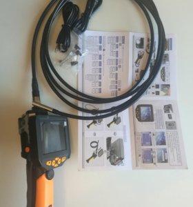 инспекционная видеокамера